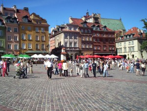 Poland_Old_Town_Square