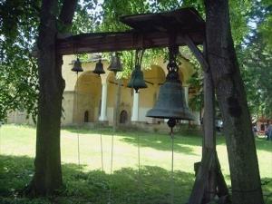Lopushanski Monastery