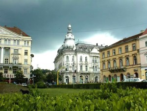 Picture of Cluj-Napoca