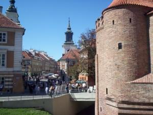 Warsaw_Poland_the_wall