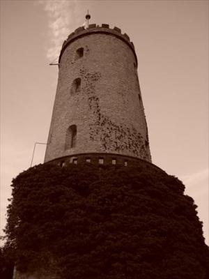 Sparenburg
